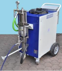 airless hidraulico