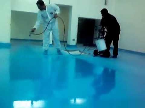 equipamentos de pintura airless