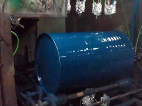 maquina de pintura airless