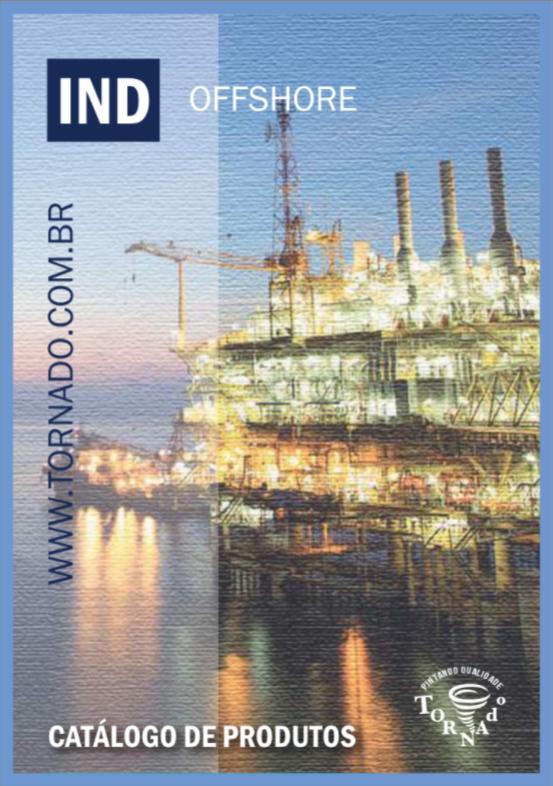 revista offshore