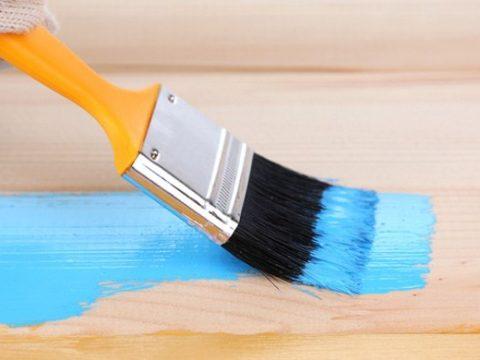 Onde comprar equipamentos de pintura para madeira