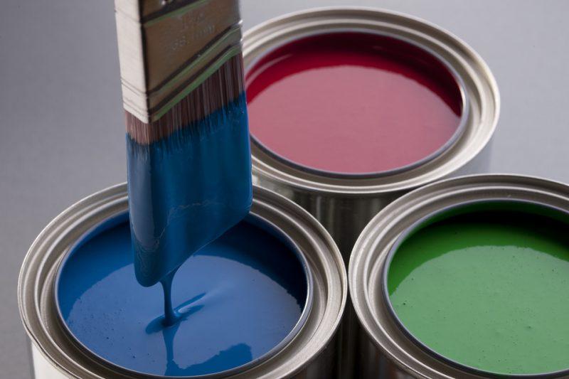 Onde vende equipamentos de pintura industrial no Rio Grande do Sul