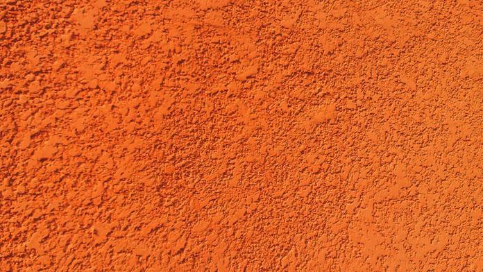 Melhores texturas para parede - Chapiscada