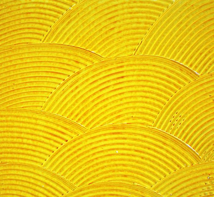 Melhores texturas para parede - Ranhura