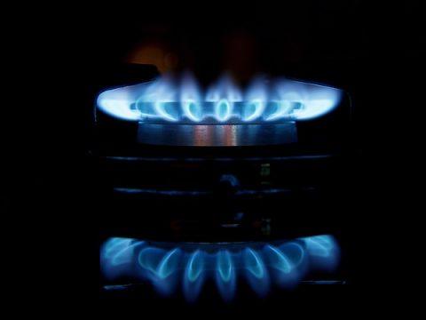 Requalificadora de botijão de Gás Fogás