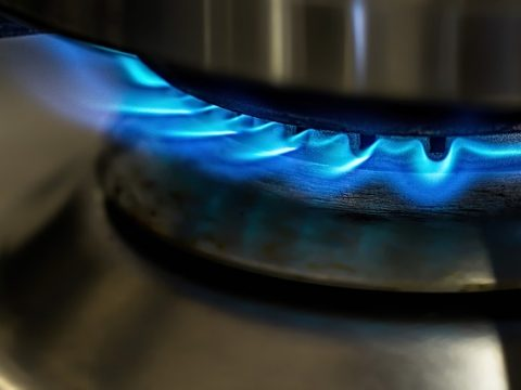 Requalificadora de Botijão de Gás Amazongás