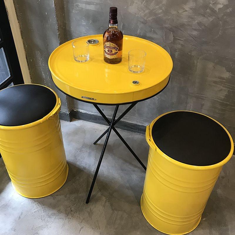 Máquina para pintura de tambor Airless - Tambor decorativo