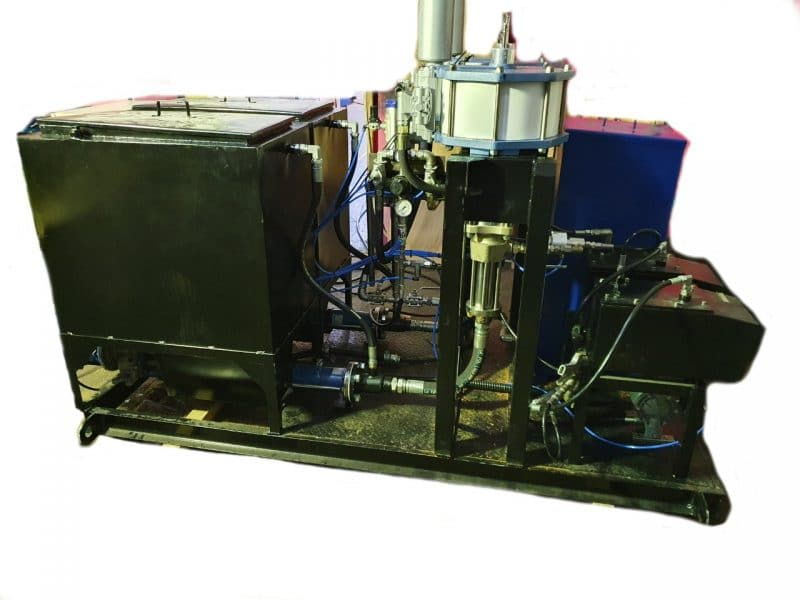 Protótipo da máquina para intumescente1