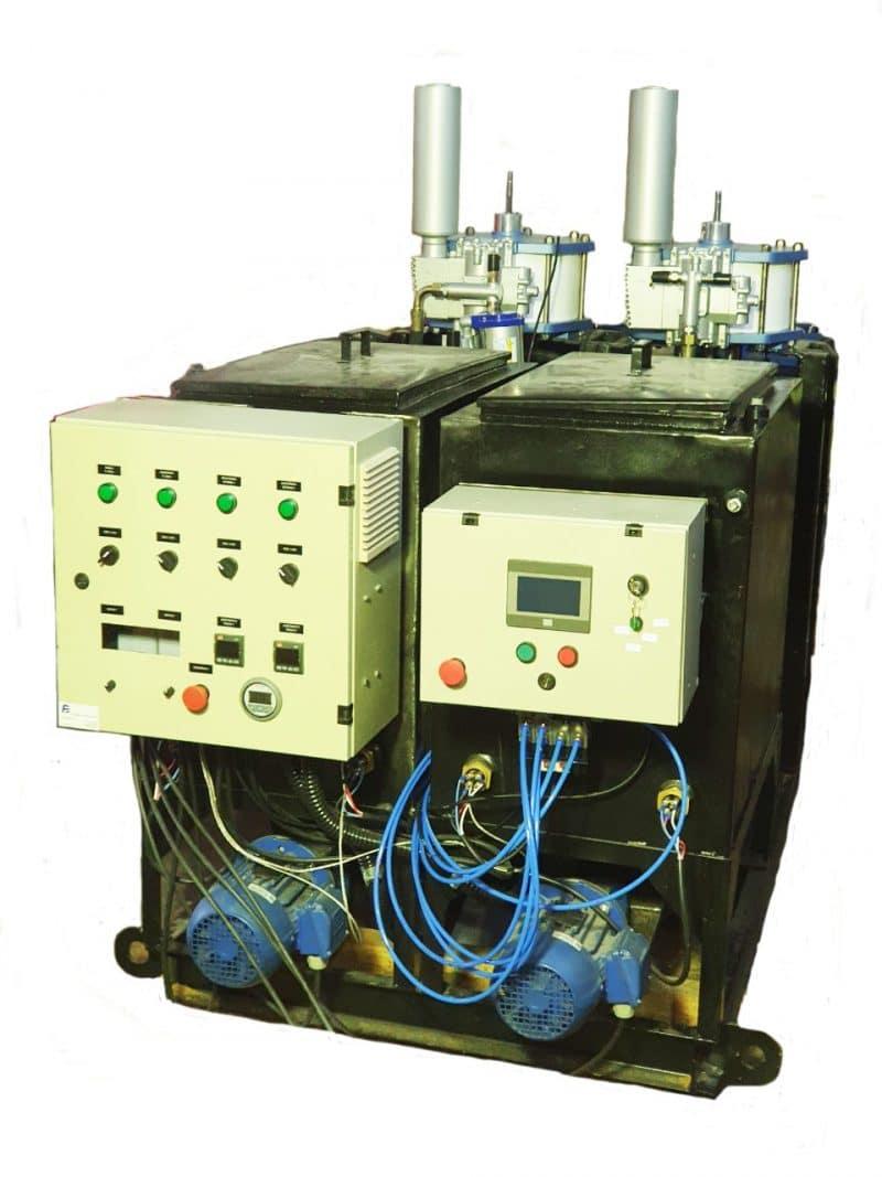 Protótipo da máquina para intumescente2